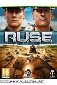 R.U.S.E. | PC | RePack