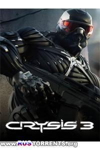 Crysis 3: Hunter Edition [v.1.3] | PC | Rip от xatab