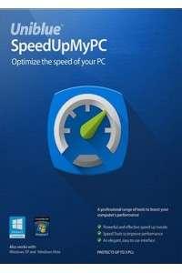 Uniblue SpeedUpMyPC 2015 6.0.7.0