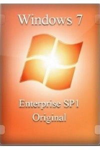 Windows 7 Enterprise SP1 Original x86 by A.L.E.X (10.01.2015) RUS