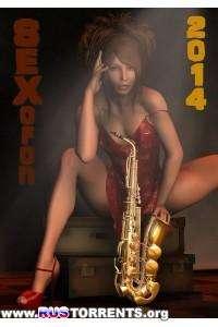 VA - SEXofon 2014 (FLAC)