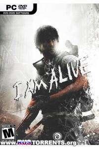 I Am Alive | PC | RePack от R.G. Механики