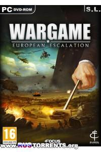 Wargame: Европа в огне | PC | RePack by SeregA-Lus