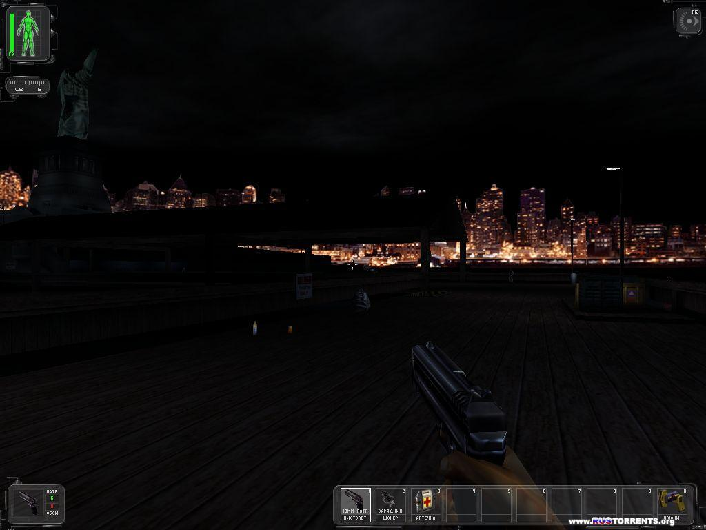 Deus Ex: Антология(2000-2013) | Lossless RePack от R.G. Catalyst