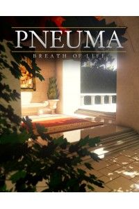 Pneuma: Breath of Life | PC | RePack от xGhost
