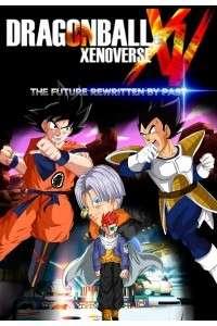Dragon Ball: Xenoverse [Update 3] | PC | RePack от R.G. Механики
