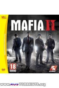 Mafia 2: Digital Deluxe HD Edition [v 1.0.0.1u5 + 8 DLC + Best Mods] | Repack от Naitro