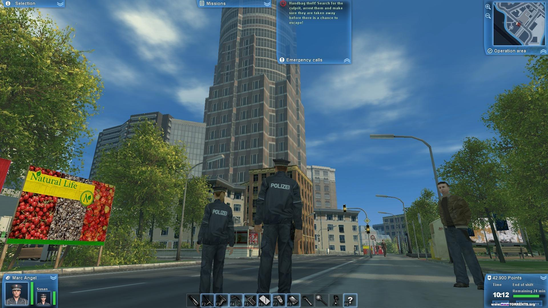 Police Force 2 | ��������