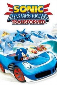 Sonic and All-Stars Racing Transformed | PC | RePack by Mizantrop1337