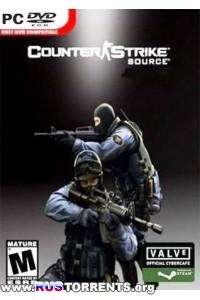 Counter Strike: Source v81