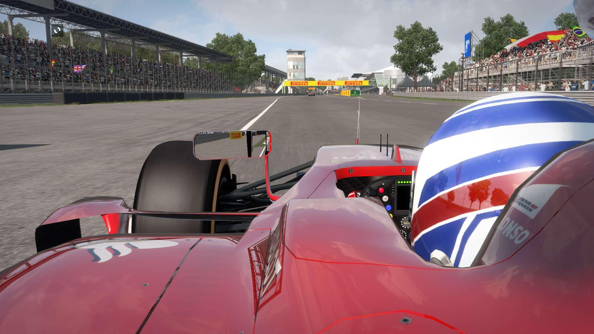 F1 2014 | PC | RePack от R.G. Механики