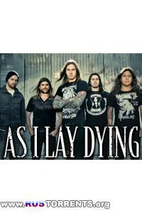 As I Lay Dying - Дискография