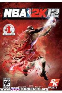 NBA 2K12 | RePack от -Ultra-
