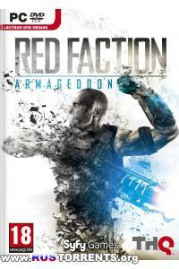 Red Faction: Armageddon v 1.01 + 3 DLC | Pc I Repack от Fenixx