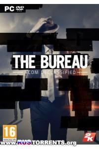 The Bureau: XCOM Declassified [v 0.1.0.15143 + 3 DLC] | РС | RePack от Audioslave