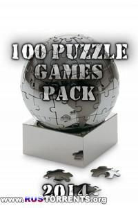 100 Puzzle Games Pack | PC