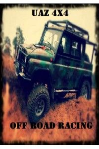 Uaz 4x4 Off Road Racing | PC