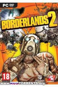 Borderlands 2 | RePack от R.G. Catalyst