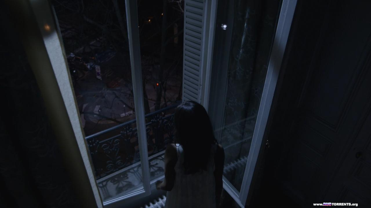 Ребёнок Розмари [S01] | WEB-DLRip 720p | LostFilm