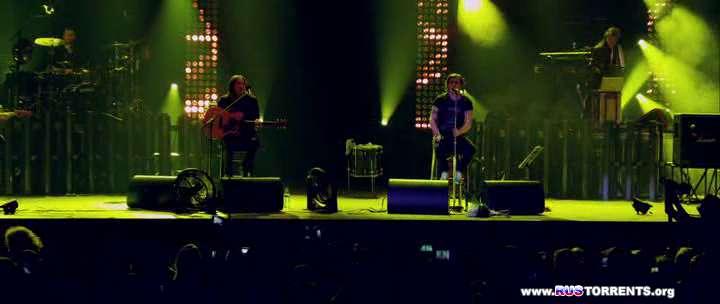 БИ-2 - Три концерта | DVDRip