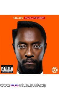 Will.i.am - willpower (Deluxe Edition)
