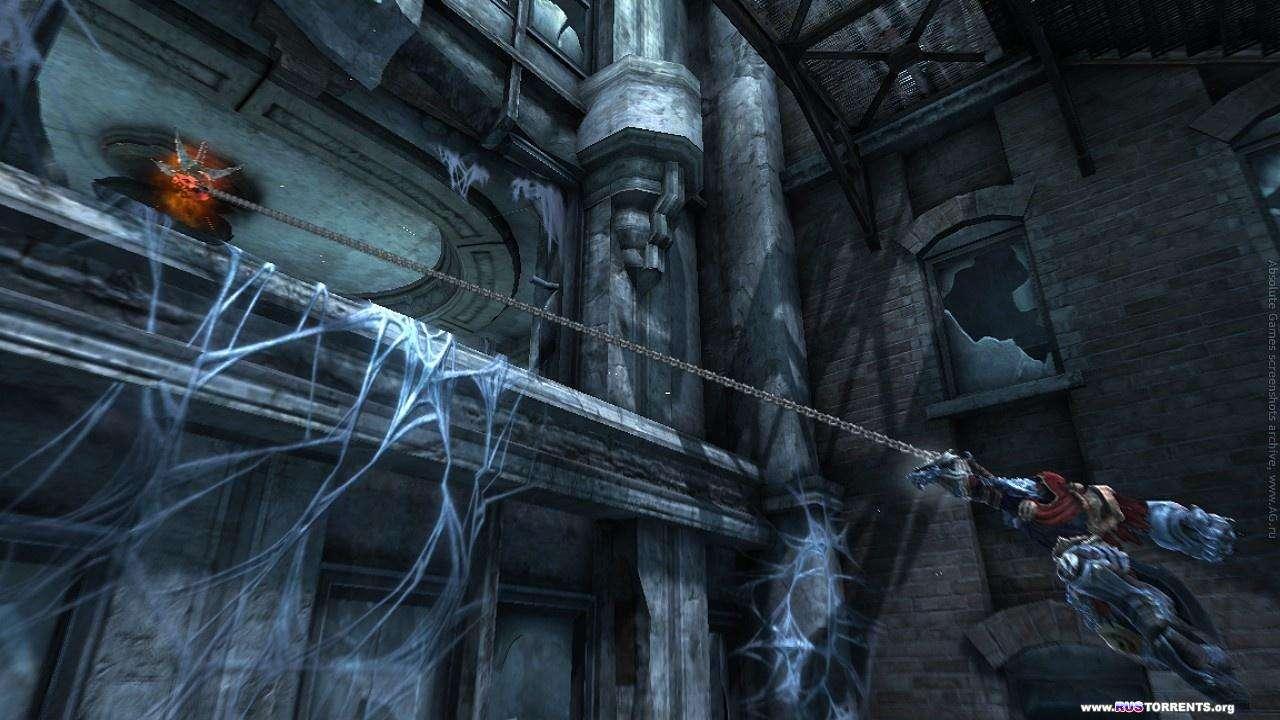 Darksiders: Dilogy | PC | RePack от R.G. Механики