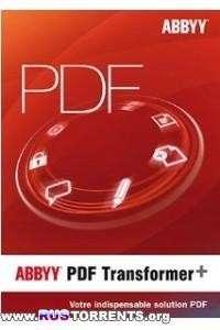 ABBYY PDF Transformer+ 12.0.104.167
