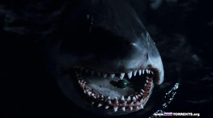 Акула-призрак | HDRip | P