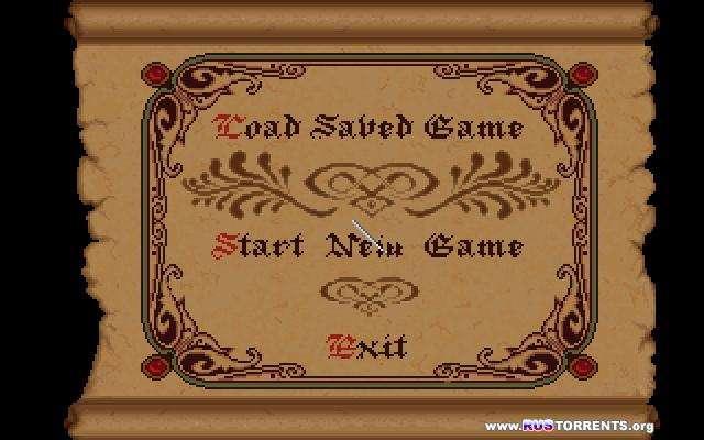 The Elder Scrolls: Arena | PC | Lossless RePack by Rick Deckard