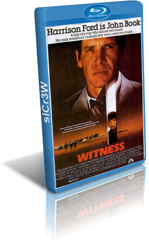 Witness - Il testimone (1984) .mkv iTA-ENG Bluray 720p x264