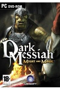 Dark Messiah of Might and Magic | PC | Rip от R.G. Механики