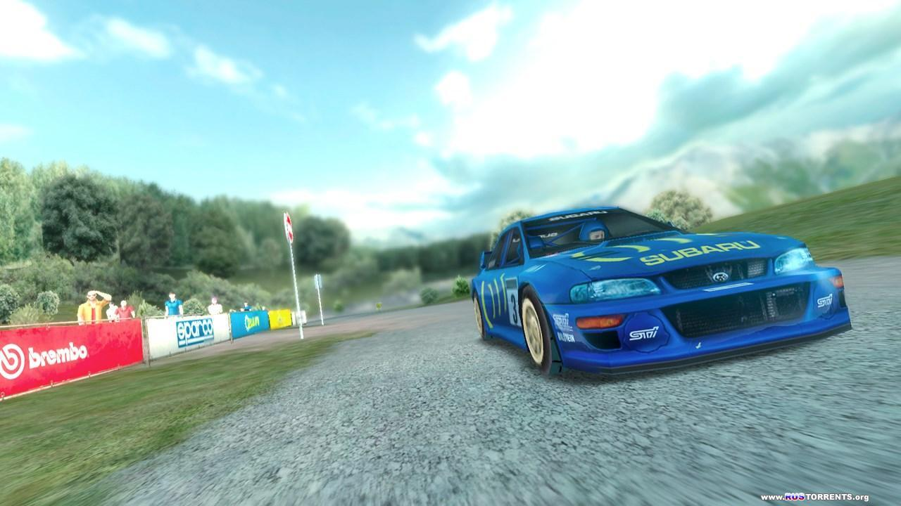 Colin McRae Rally Remastered | �� | ��������