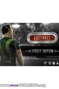 Foosball - Street Edition | PC