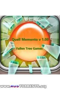 Quell Memento v 1.00 | Android
