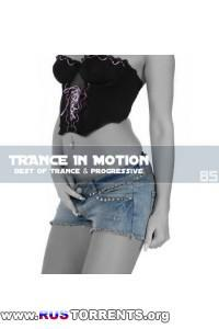 VA - Trance In Motion Vol.85(Mixed By E.S.)