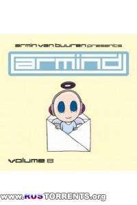 VA  - Armin van Buuren Presents Armind, Vol.8