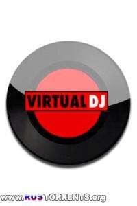 Atomix Virtual DJ Pro 8.0.0 build 1987.711   PC