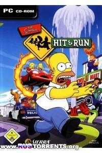 The Simpsons: Hit & Run | PC | RePack от R.G. Механики