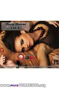 VA - Deep House Vol.3