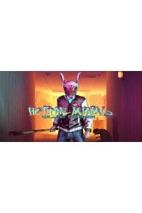 Hotline Miami 2: Wrong Number [v 1.04a] | PC