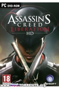 Assassin's Creed: Liberation HD - Digital Edition [v1.0 + 4 DLC] | PC | RePack by SeregA-Lus