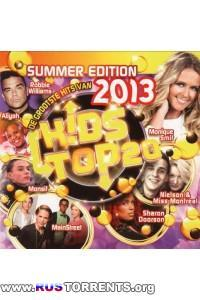 VA - Kids Top 20 - Summer Edition [2 CD]