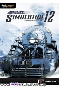Trainz Simulator 12 (RUS/Multi7) | [L]