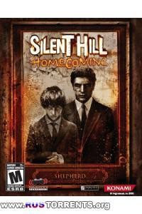 Silent Hill: Homecoming | PC | RePack от Audioslave