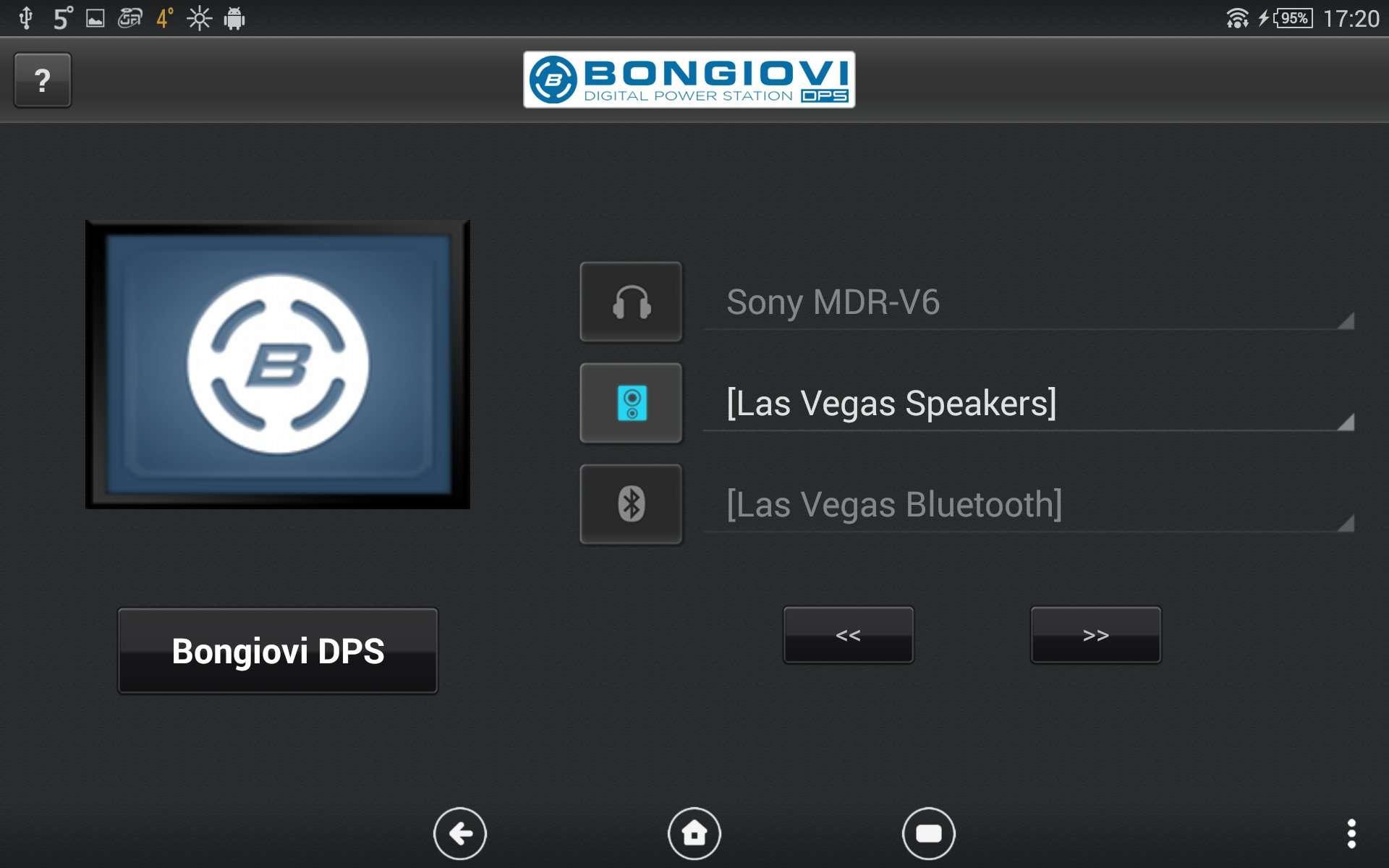 jetAudio Music Player Plus v5.3.1   Android