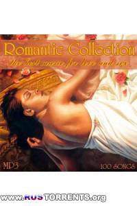 VA - Romantic Collection - The Best Music for Love and Sex