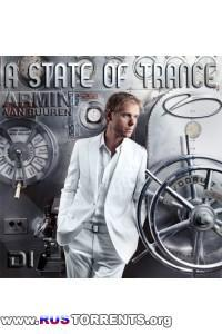 Armin van Buuren-A State of Trance 653
