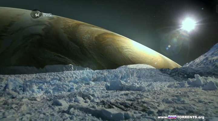 Вселенная Стивена Хокинга: Мы одни или нет? | HDTVRip | D