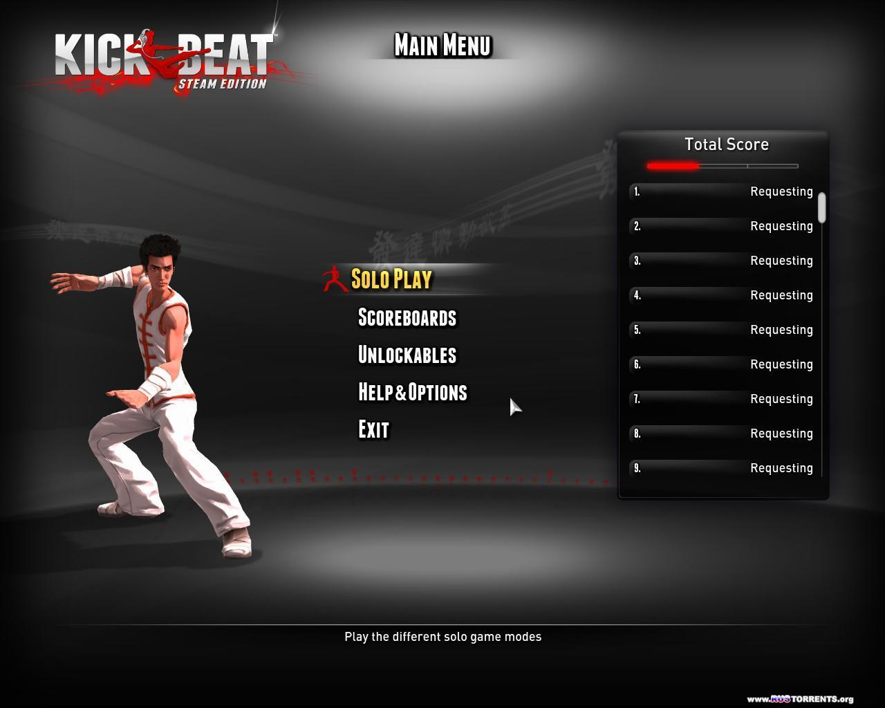 Kickbeat Steam Edition | PC | RePack �� by XLASER