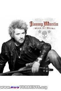 Jimmy Martin - Wild At Heart